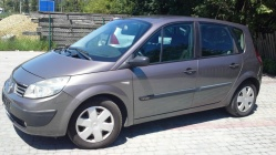 Zdjęcie Renault Scenic 1.9dCi Conf Expression