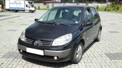 Zdjęcie Renault Scenic 1.5dCi Confort Expression